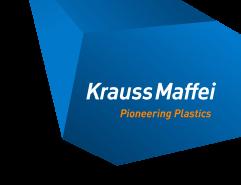 logo Home - KraussMaffei