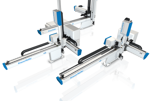 LRX EasyControl linear robot