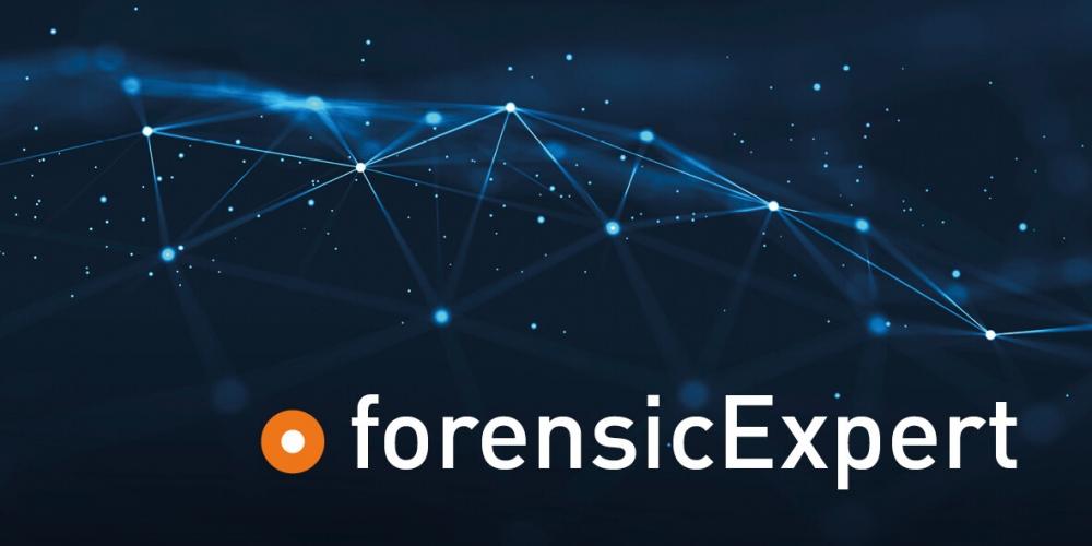 forensicExpert
