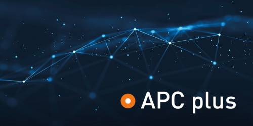 APC Plus (Adaptive Process Control)